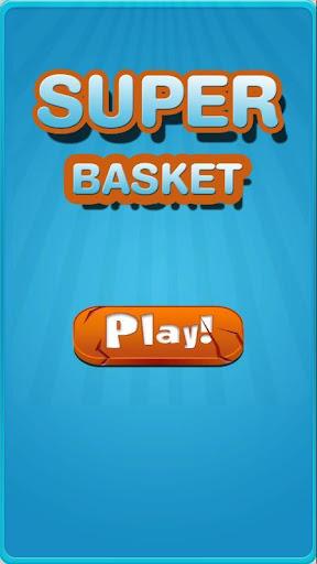 Super Basket screenshot 1