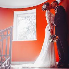 Wedding photographer Dima Burza (dimaburza). Photo of 04.12.2015