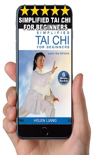 Tai Chi for Beginners 24 Form- screenshot thumbnail