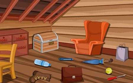 Escape Games-Attic Room 1.0.4 screenshot 1026231