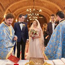 Wedding photographer Iloaie Stefan-Tudor (tudistef). Photo of 05.09.2017