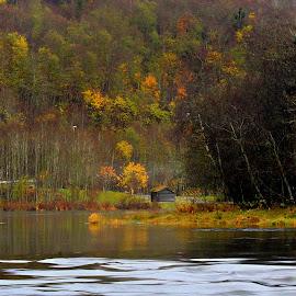 by Inger Lefstad - Landscapes Waterscapes