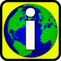 World Info Pro icon