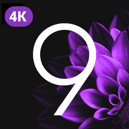 App Insights Galaxy S9 Wallpapers 4k 2018 Apptopia