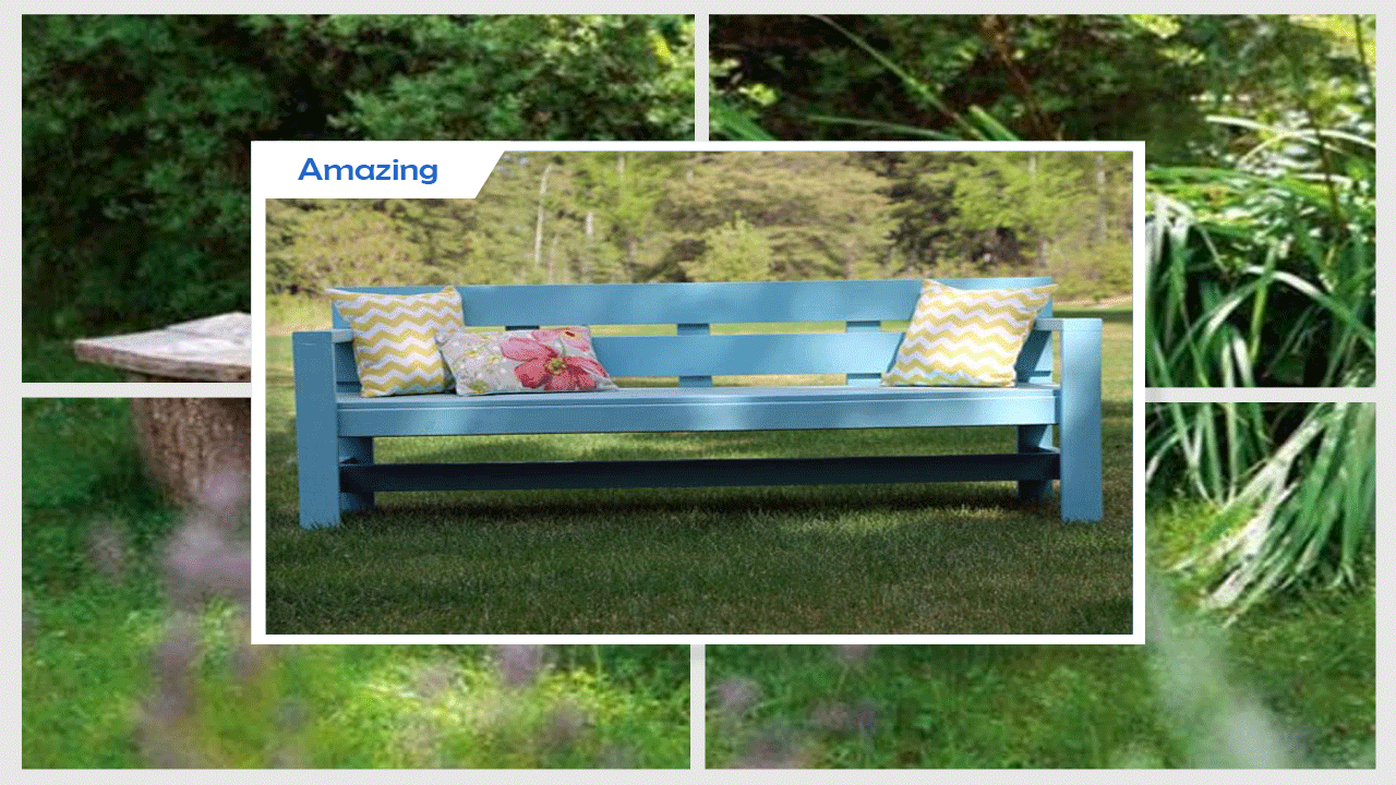 great diy outdoor bench projects android apps on google play