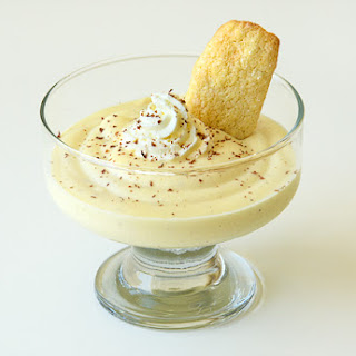 Desserts With Vanilla Pudding Recipes
