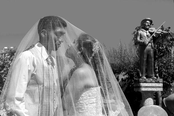 Fotógrafo de bodas Jorge Matos (JorgeMatos). Foto del 03.08.2017
