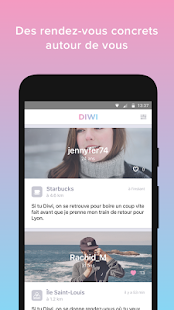 Diwi- screenshot thumbnail