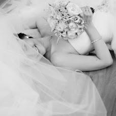 Wedding photographer Maksim Nazarov (NazarovMaksim). Photo of 26.10.2015