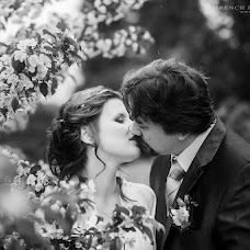 Wedding photographer Nataliya Brench (natkin). Photo of 21.09.2013
