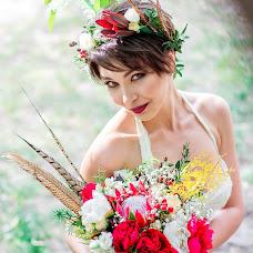 Wedding photographer Nataliya Salan (nataliasalan). Photo of 24.07.2016