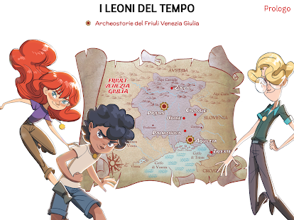 I Leoni del Tempo- screenshot thumbnail