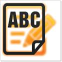 알파벳 따라쓰기 icon