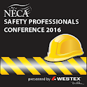 2016 NECA Safety icon