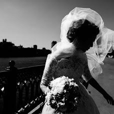 Fotógrafo de bodas Kira Nevskaya (dewberry). Foto del 05.07.2017