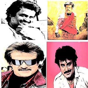Tamil  All in One for Superstar Rajini Kanth