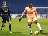Edo Kayembe wil in januari uitgeleend worden door RSC Anderlecht