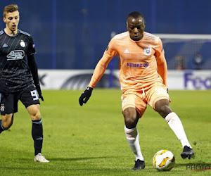 Edo Kayembe wil in januari weg bij Anderlecht - terwijl hij nu ook in Genk kon zitten