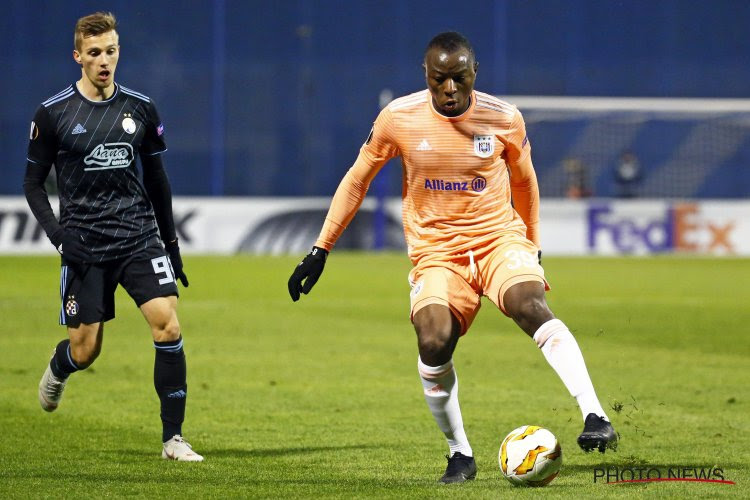Un jeune d'Anderlecht veut quitter le club en janvier