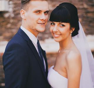 Катя и Максим