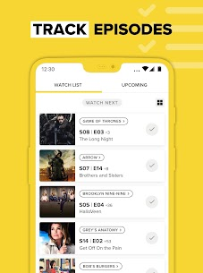 TV Time – Track Shows & Movies App Download For Android and iPhone 1