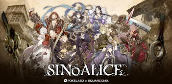 How to Download and Play SINoALICE on PC, for free!