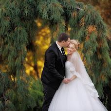 Wedding photographer Natalya Golovan (NataliSNV2007). Photo of 21.04.2017