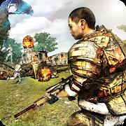 FPS Commando Assault: Shooting Adventure