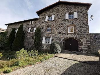 maison à Sanssac-l'Eglise (43)