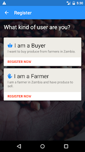 Maano - Virtual Farmers Market- screenshot thumbnail