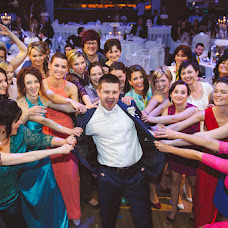 Wedding photographer Frantisek Petko (frantisekpetko). Photo of 14.05.2015
