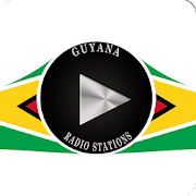 Guyana Radio Stations