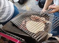 開心魷碳烤乾魷魚 嘉義文化夜市