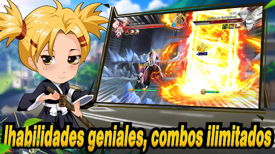 Mod Game alma rota sin salid for Android