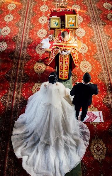 Wedding photographer Karl Geyci (KarlHeytsi). Photo of 01.03.2019