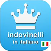 indovinelli in italiano