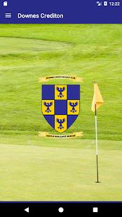 Downes Crediton Golf Club - náhled