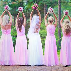 Wedding photographer Elīna Plūme (plumite). Photo of 10.07.2017