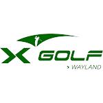 X Golf Wayland