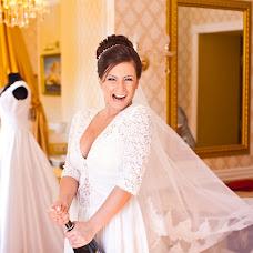 Wedding photographer Svetlana Prokhorova (ProkhorovaS). Photo of 13.04.2017