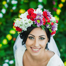 Wedding photographer Svetlana Sova-Klimkina (SSova). Photo of 19.09.2015