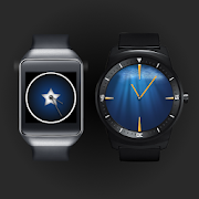Superhero Themed Watch Face 1.5 Icon