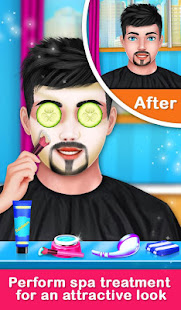 Shave Prince Beard Hair Salon – Barber Shop Game 3
