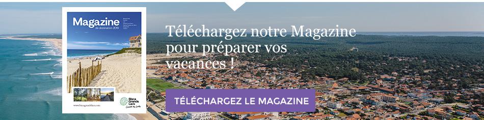 TŽlŽchargez notre magazine