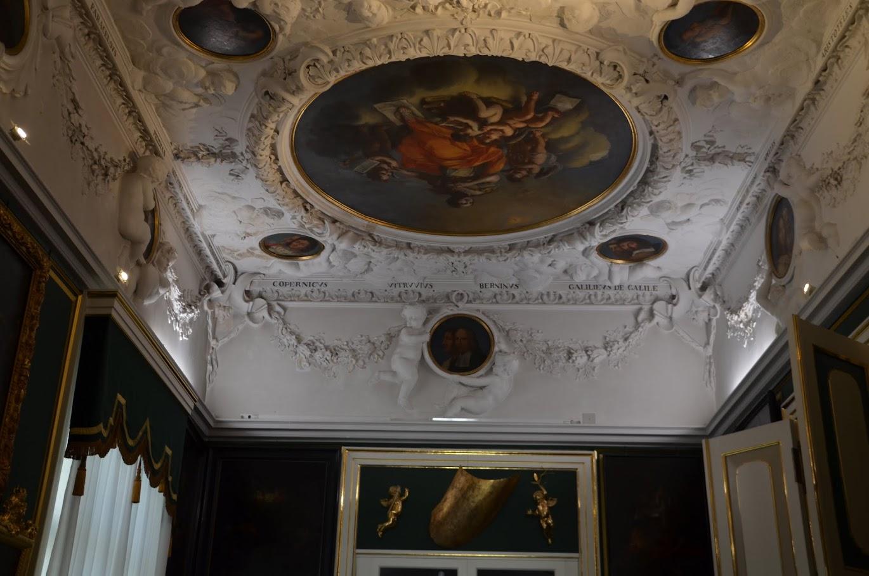 Schloss Wilanow