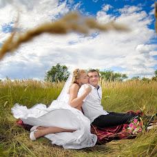 Wedding photographer Evgeniya Sheyko (SHEIKO). Photo of 06.10.2016
