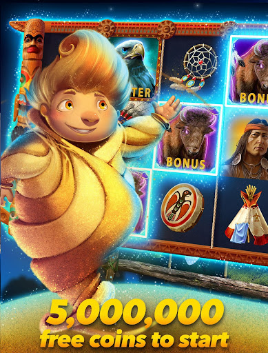 Sandman Slots - Slot Machines Journey with Bonus 1.38.21 screenshots 6