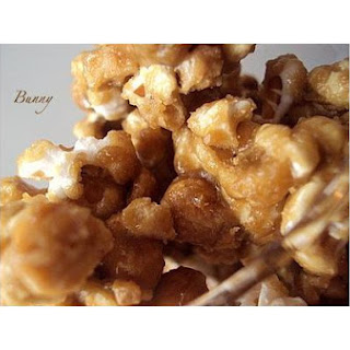 Amish Caramel Corn