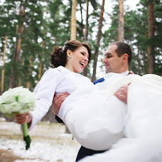 Wedding photographer Svetlana Lanenkova (lanenkova). Photo of 01.12.2015