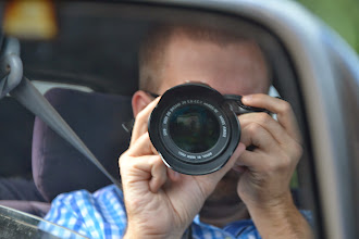 Photo: Self portrait
